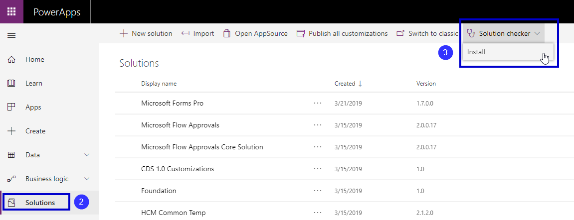 How to Increase Performance and Reliability with PowerApps