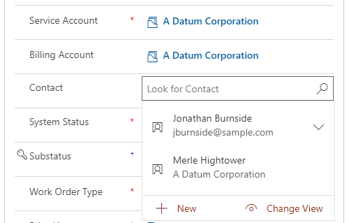 How to Filter Lookups Without Custom Code in Dynamics 365 Customer
